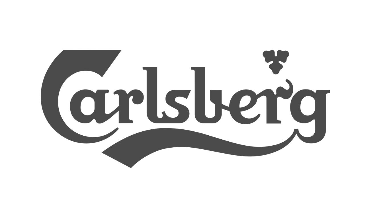 Trivec Samarbetspartner Carlsberg