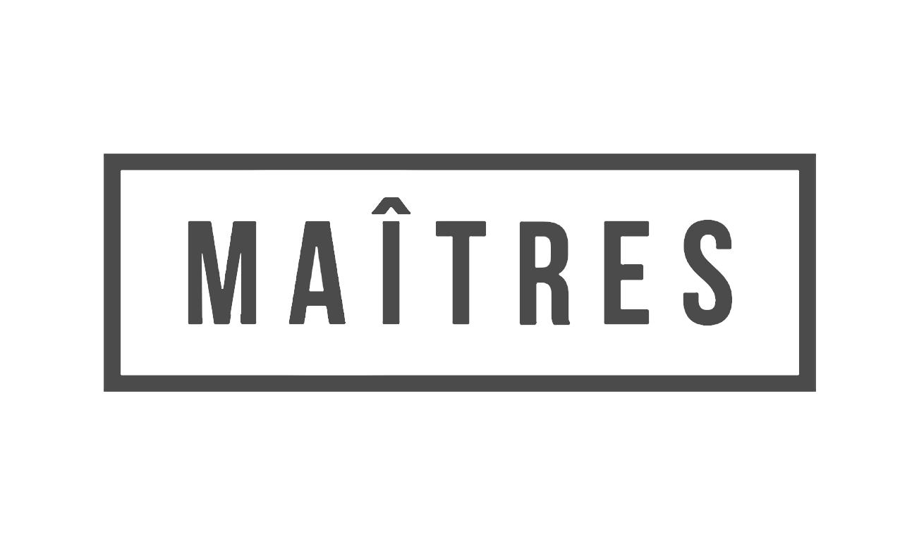 Trivec Samarbetspartner Maitres