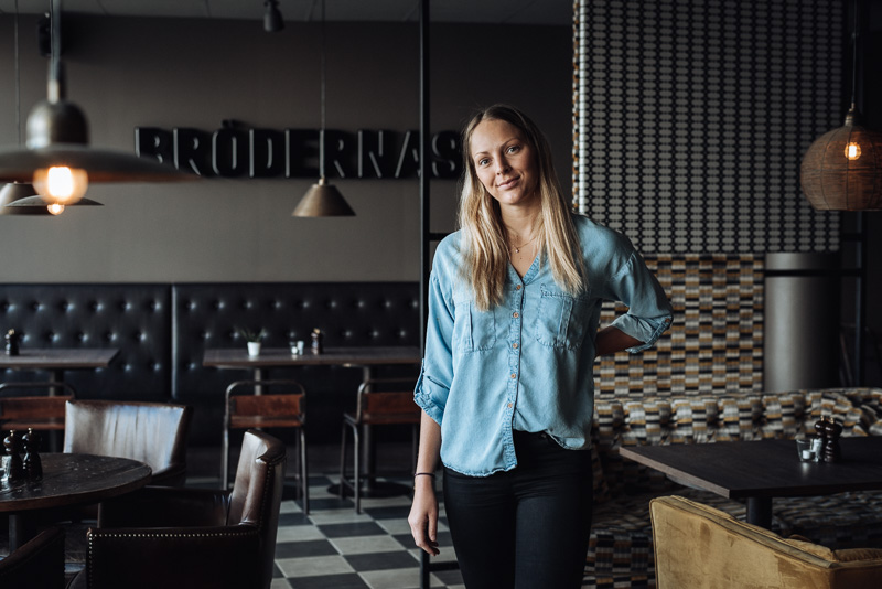 Restaurang-Brödernas-Stockholm-Trivec-kund