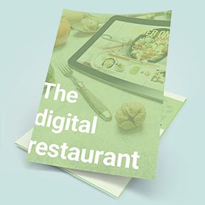 Trivec The Digital Restaurant