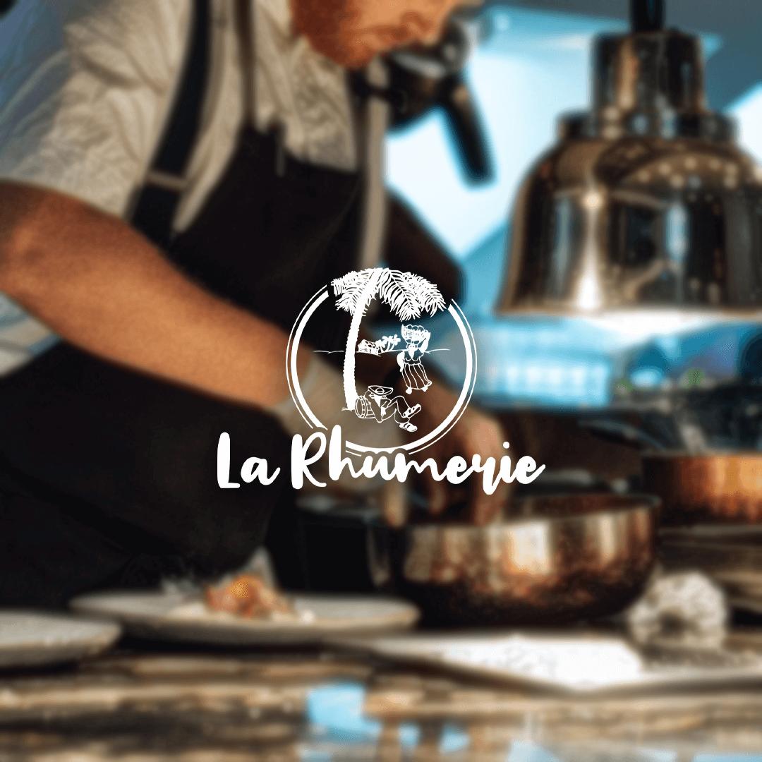 La Rhumerie Paris Trivec customer