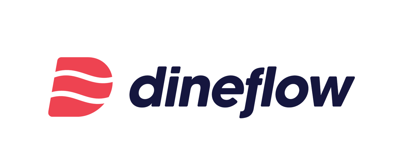 Dineflow logo