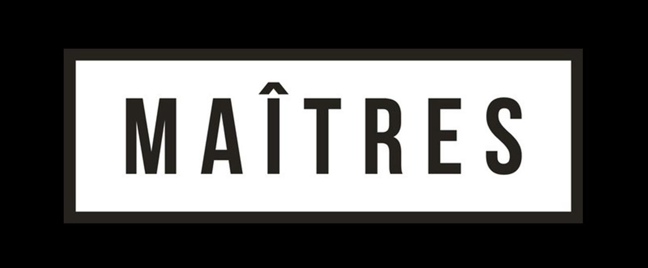 Maitres logo